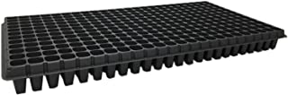 Handy Pantry 288 Common Element Standard Vacuum Plug Tray - 5 Sheets of 288 Cells Each - 12x24 Configuration - Garden, Nursery, Greenhouse, Seed Starting