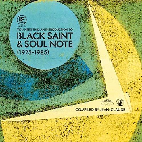 Black Saint & Soul Note - 1975-1985 (3 LP)
