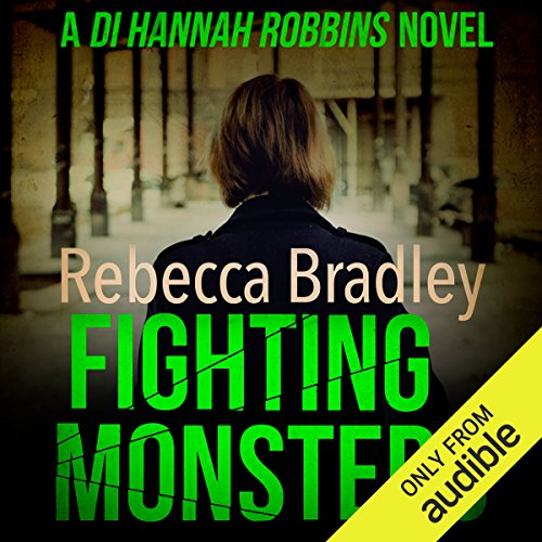 Fighting Monsters cover art