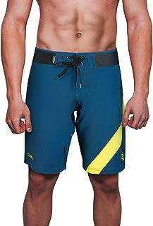 Men's Swim Trunks, Quick Dry Beach Shorts