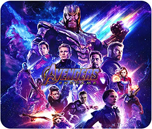 Marvel Avengers End Game - Mouse Pad - 10'x8' Non Slip