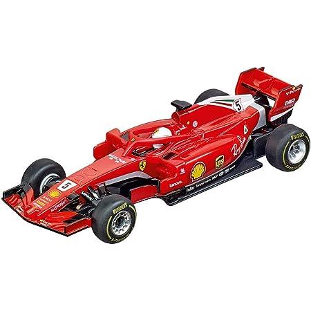 Carrera-Ferrari SF71H S.Vettel, No.5, Multicolor (Stadlbauer 20064127)