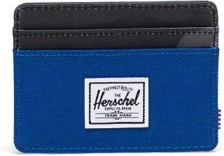 Herschel Charlie RFID, Surf The Web/Night Camo (Azul) - 10360-04719-OS