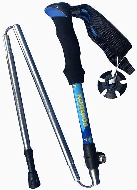 Karrimor Trekker Walking Poles Unisex Aluminium