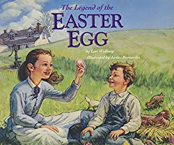 5 Easter Picture Books for Kids 5