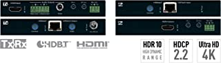 Key Digital KD-X422POA Power over HDBaseT/HDMI via CAT5e/6 Extenders, Series XOA (TX & RX SET)