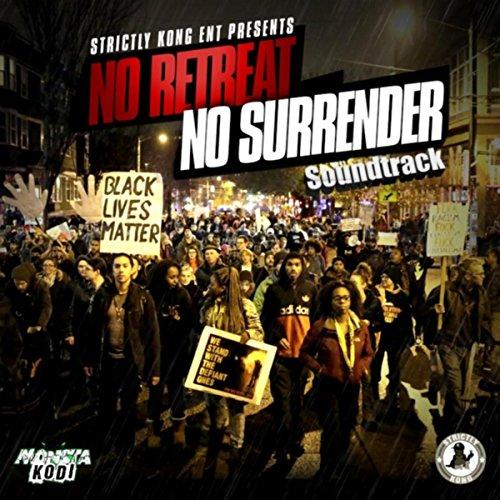 No Retreat No Surrender Soundtrack [Explicit]