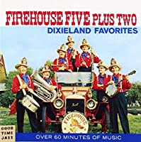 Dixieland Favorites by Firehouse Five Plus Two (1991-10-11)