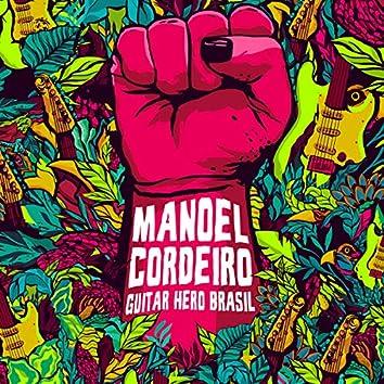 Guitar Hero Brasil