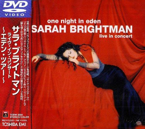Sarah Brightman - Live In Concert - One Night Eden
