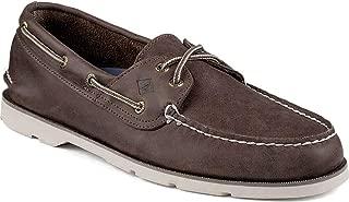 Top-Sider Men's Leeward X-Lace Boat Shoe