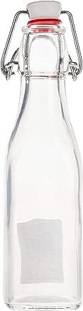 Bormioli Swing Bottle 0,25 w/Top Mounted