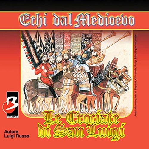 Le crociate di San Luigi cover art