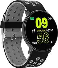 Smart Horloge Mannen Bloeddruk Smart Klok Ronde Waterdichte Smart Horloge Dames Sport Gezondheid Armband Smart Smart voor ...