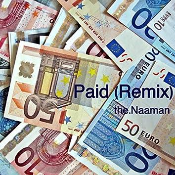 Paid  [Radio Edit]
