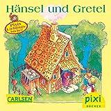 Pixi - Hänsel und Gretel (Pixi E-Books)