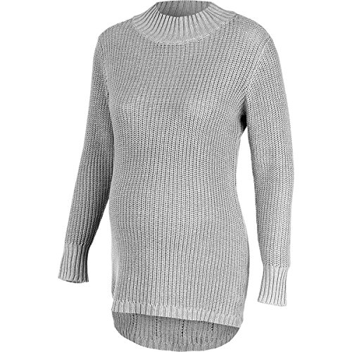Mama Licious Umstands Pullover MLKYLIE (M (38))