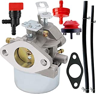 powerstroke generator 3500 carburetor
