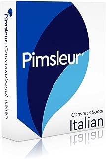 Best pimsleur italian used Reviews