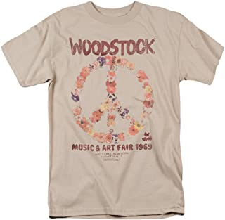 Popfunk Woodstock Peace Symbol T Shirts & Stickers