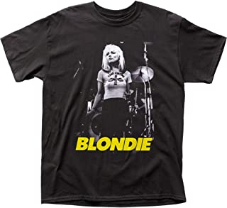 blondie camp funtime t shirt