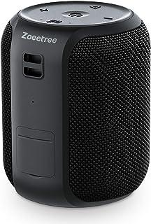 Portable Bluetooth Speaker, ZoeeTree S12 Mini Bluetooth...