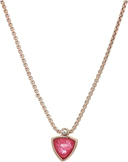 Vera Bradley - Holiday Confetti Short Necklace