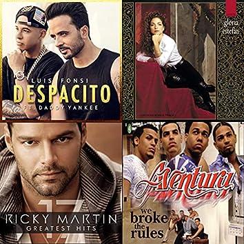 100 Classiques Musique Latine