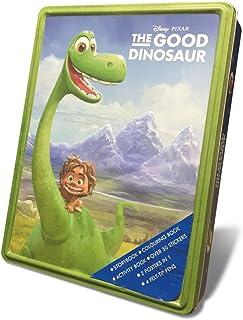 Disney Pixar The Good Dinosaur Happy Tin