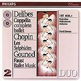 Delibes: Coppélia - Tableau 1 - No. 5 Ballade de l'épi