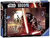 Zoom IMG-1 ravensburger puzzle 1000 pezzi star