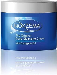Noxzema Classic Clean Cream Original Deep Cleansing 12 Ounce