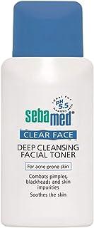 Sebamed Clear Face Toner, 150 ml