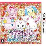 ジュエルペット 魔法でおしゃれにダンス☆デコ~! - 3DS