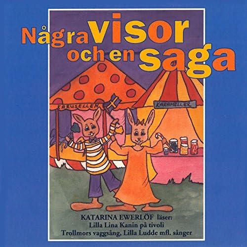 Katarina Ewerlöf, Sagoorkestern & Barnkören