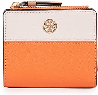 محفظة توري بورش النسائية الصغيرة روبسون بلوك