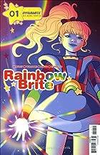 Rainbow Brite #1A VF/NM ; Dynamite comic book