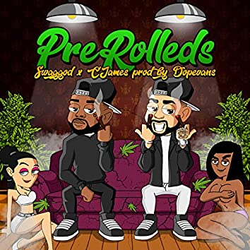 PreRolleds (feat. C James)