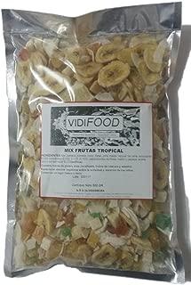 Mix Frutas Deshidratadas - 500g