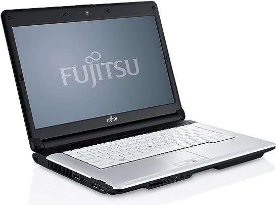 Fujitsu Lifebook S710 Highline 35 6 cm  14 Zoll  Laptop  Intel Core i7 640M  2 8GHz  4GB RAM  320GB HDD  Intel X4500HD  Win7 Prof  DVD