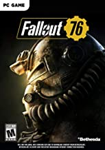 Fallout 76: Wastelanders - PC [video game]