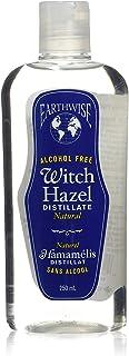 Earthwise Pure Witch Hazel Distillate 250ml / 8.5oz