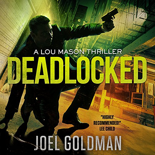 Couverture de Deadlocked