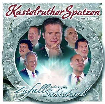 Zufall oder Schicksal ((Download-Version with Bonus-Track))