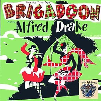 Four Hit Tunes from Brigadoon