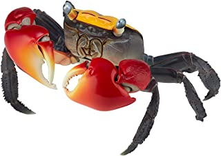 Ribojio red-clawed marsh crabs overall width about 140mm PVC & ABS-painted action figure Kaiyodo (KAIYODO) RG002