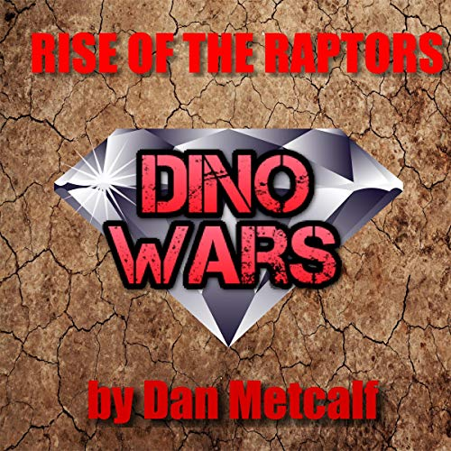 Rise of the Raptors cover art
