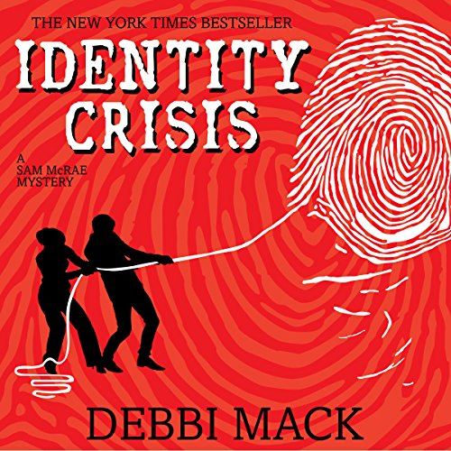 Identity Crisis Audiobook By Debbi Mack cover art