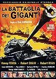 La Battaglia Dei Giganti (1965)...