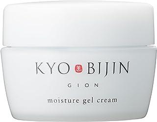 KYO BIJIN モイスチャージェルクリーム 50g